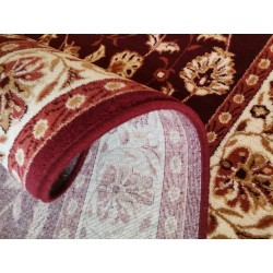 Covor lana Setor rubin - 3