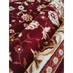 Covor lana Setor rubin - 4