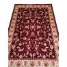 Covor lana Setor rubin - 5