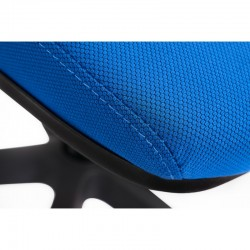 Scaun birou ergonomic ZEN blue - 5