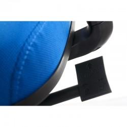 Scaun birou ergonomic ZEN blue - 7