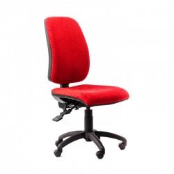 Scaun birou 1500 Asyn red - 1