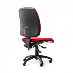 Scaun birou 1500 Asyn red - 2