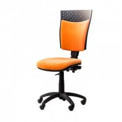 Scaun birou operativ Asyn Orange - 3