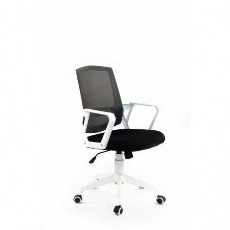 Scaun birou ergonomic 1600 Blanca - 1