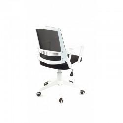 Scaun birou ergonomic 1600 Blanca - 2