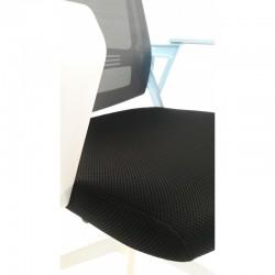 Scaun birou ergonomic 1600 Blanca - 3