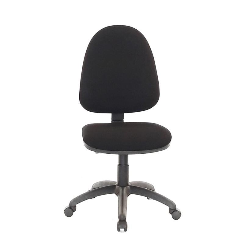 Scaun birou ergonomic Panther Black - 1