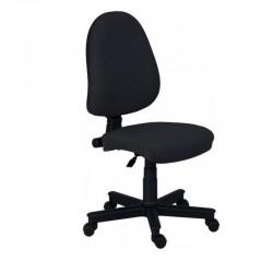 Scaun birou ergonomic Panther Black - 2