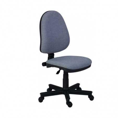 Scaun birou ergonomic Panther Grey - 1