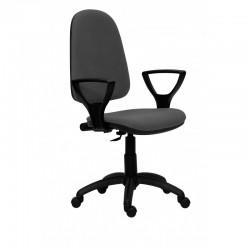 Scaun birou ergonomic Golf LX cu brate - 1