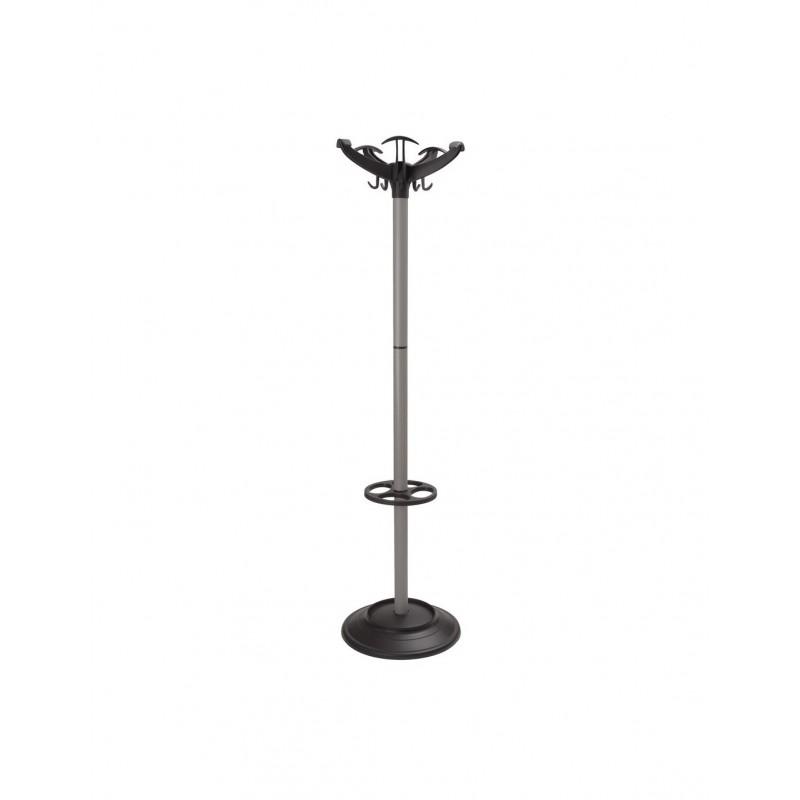 Cuier metalic Elix Grey - 1