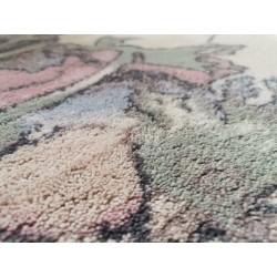 Covor lana Walencja culoarea nisipului - 4