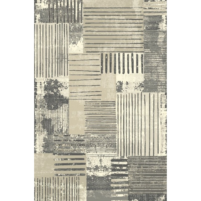 Covor lana Canens grey - 1