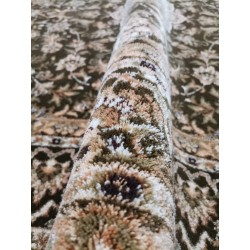 Covor lana Damo masliniu - 4