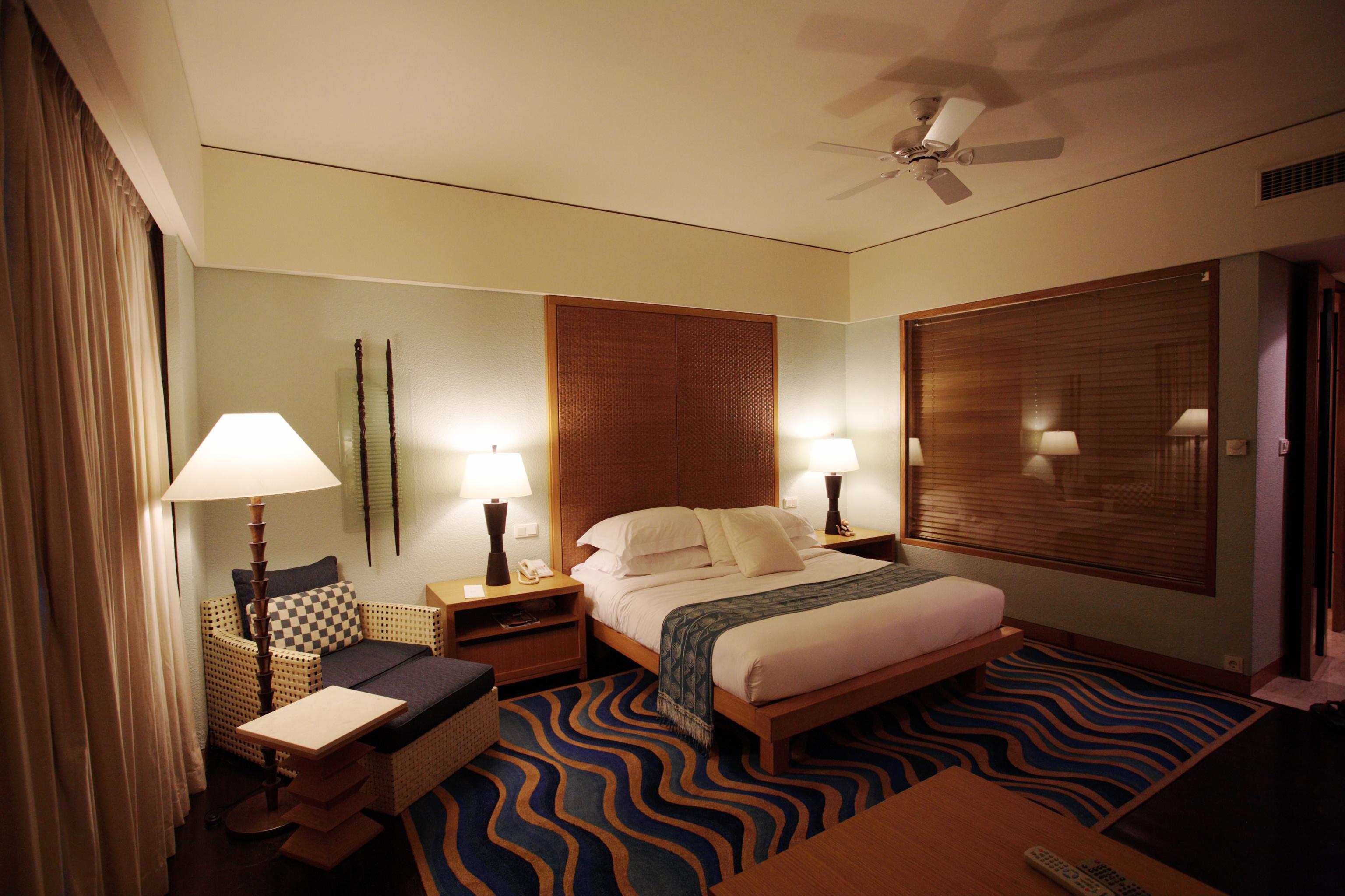 dormitor culori calde